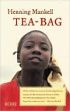 Tea-Bag - Henning Mankell (ISBN 9789044502343)