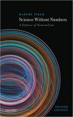 Science Without Numbers: a defense of nominalism - Hartry Field (ISBN 9780198777922)