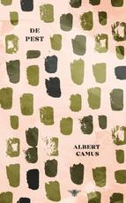De pest - Albert Camus (ISBN 9789403149202)