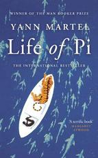 Life of Pi - yann martel (ISBN 9781786894243)