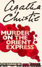 Murder on the Orient Express - Agatha Christie (ISBN 9780007119318)