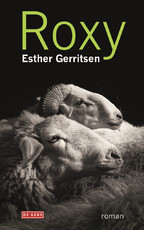 Roxy - Esther Gerritsen (ISBN 9789044541489)