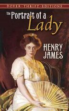 The Portrait of a Lady - Henry James (ISBN 9780486452418)