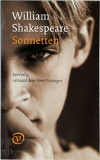 Sonnetten - William Shakespeare (ISBN 9789028240094)