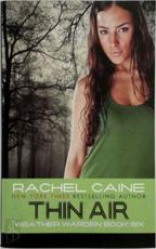 Thin Air - Rachel Caine (ISBN 9780749007812)