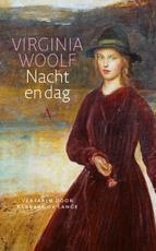 Nacht en dag - Virginia Woolf (ISBN 9789025309879)