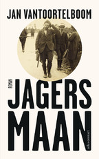 Jagersmaan - Jan Vantoortelboom (ISBN 9789025454760)