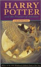 Harry Potter and the Prisoner of Azkaban - J. K. Rowling (ISBN 9780747549505)