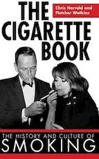The Cigarette Book - Chris Harrald, Fletcher Watkins (ISBN 9781616080730)