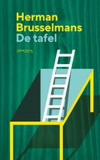De tafel - Herman Brusselmans (ISBN 9789044641486)