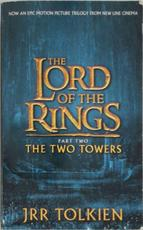 The two towers - John Ronald Reuel Tolkien (ISBN 9780007149223)