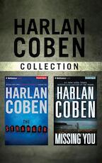 Harlan Coben Collection