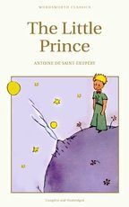 Little Prince - Antoine de Saint-exupery (ISBN 9781853261589)