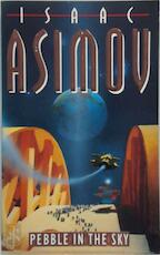 Pebble in the Sky - Isaac Asimov (ISBN 9780586069523)
