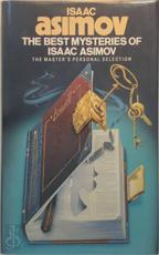 The Best Mysteries of Isaac Asimov - Isaac Asimov (ISBN 258123000067173)