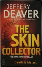 The Skin Collector - Jeffery Deaver (ISBN 9781444757491)