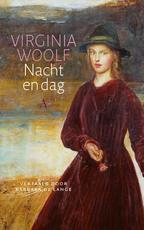 Nacht en dag - Virginia Woolf (ISBN 9789025309886)