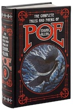 Complete tales and poems of edgar allan poe - edgar allan poe (ISBN 9781435154469)