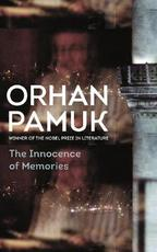 Innocence of memories - orhan pamuk (ISBN 9780571338665)