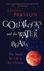 Goldilocks and the water bears - louisa preston (ISBN 9781472920119)