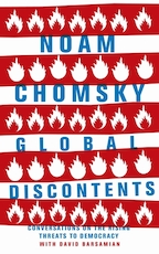 Global discontents - noam chomsky (ISBN 9780241317587)