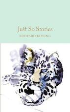 Collector's library Just so stories - Rudyard Kipling (ISBN 9781909621800)