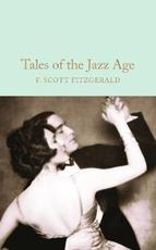 Collector's library Tales of the jazz age - f. scott fitzgerald (ISBN 9781509826391)
