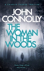 Woman in the woods - john connolly (ISBN 9781473641952)