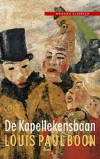 De Kapellekensbaan - Louis Paul Boon (ISBN 9789029504225)