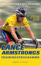 Lance Armstrongs trainingsprogramma