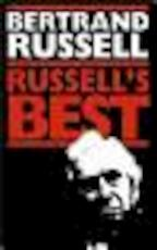 Bertrand Russell's Best - Bertrand Russell (ISBN 9780415094399)