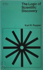 The Logic of scientific discovery - Karl R. Popper (ISBN 9780091117214)