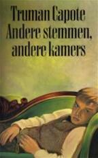 Andere stemmen, andere kamers - Truman Capote (ISBN 9789029508612)