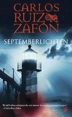 Septemberlichten - Carlos Ruiz Zafón (ISBN 9789056724368)