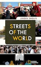 Streets of the world / Azie - Jeroen Swolfs (ISBN 9789048810543)