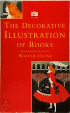 The Decorative Illustration of Books