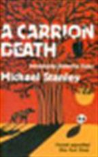 A Carrion Death - Michael Stanley, Michael (ISBN 9780755346806)