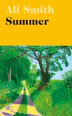 Summer - ali smith (ISBN 9780241207079)