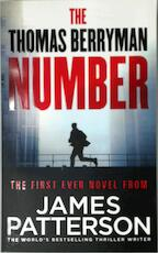 The Thomas Berryman Number - James Patterson (ISBN 9781784752118)
