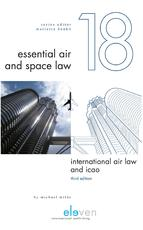 International Air Law and ICAO - Michael Milde (ISBN 9789462746770)