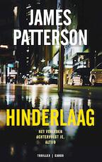 Hinderlaag - James Patterson (ISBN 9789403102115)