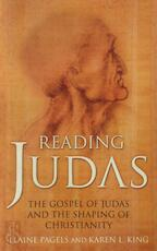 Reading Judas - Elaine H. Pagels, Karen L. King (ISBN 9780713999846)