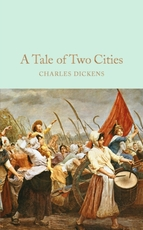 Collector's library Tale of two cities - Charles Dickens (ISBN 9781509825387)