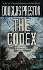 The Codex - Douglas Preston (ISBN 9780765346292)