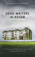 Dead writers in rehab - Paul Davies