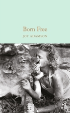 Collector's library Born free - Joy Adamson (ISBN 9781909621480)
