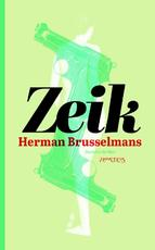 Zeik - Herman Brusselmans (ISBN 9789044625721)