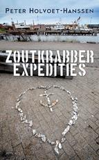 Zoutkrabber expedities - Peter Holvoet-Hanssen (ISBN 9789044626797)