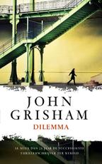 Untitled - John Grisham (ISBN 9789400505070)
