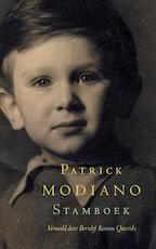 Een stamboek - Patrick Modiano (ISBN 9789021474892)